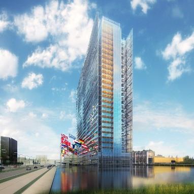 Epo new main bomecon construction equipment nijkerk - European patent office rijswijk ...
